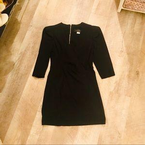 💫 BOGO Akira Chicago Black Label Dress